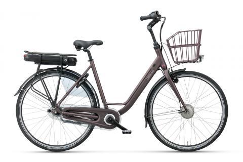 Batavus Cykel - Elcykel - Damecykel - Torino E-go® 2019