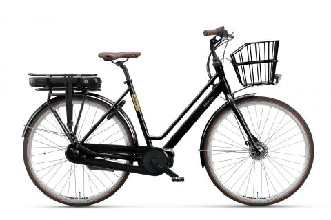 Batavus Cykel - Elcykel - Klassisk cykel - Damecykel - Oxford E-go® 2020