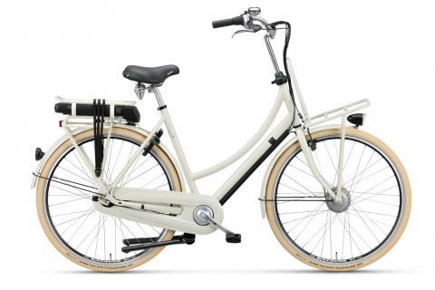 Batavus Cykel - Elcykel - Damecykel - CNCTD. E-go® 2019