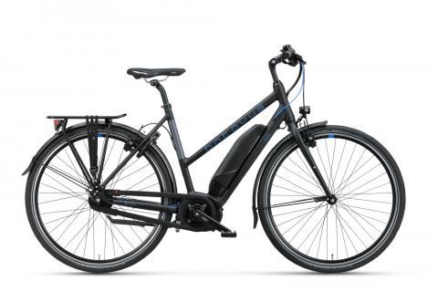 Batavus Cykel - Elcykel - Damecykel - Razer 2019