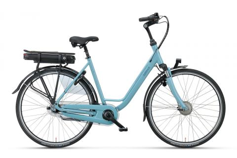 Batavus Cykel - Elcykel - Unisex - Herrecykel - Damecykel - Genova E-go® 2020