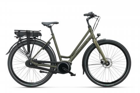 Batavus Cykel - Elcykel - Damecykel - Herrecykel - Unisex - Firenze E-go® 2021
