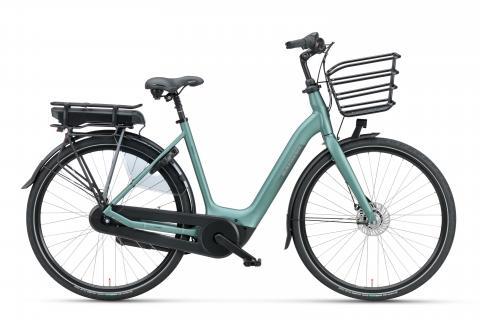 Batavus Cykel - Elcykel - Damecykel - Luca LX E-go® 2021