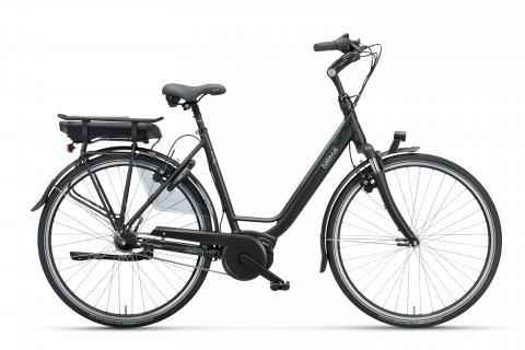 Batavus Cykel - Elcykel - Damecykel - Herrecykel - Unisex - Altura E-go® 2021