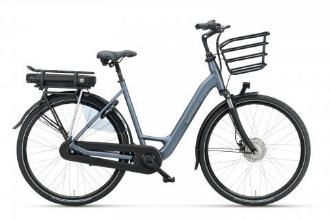 Batavus Cykel - Elcykel - Unisex Cykel - Herrecykel - Damecykel - Torino E-go Deluxe® 2021