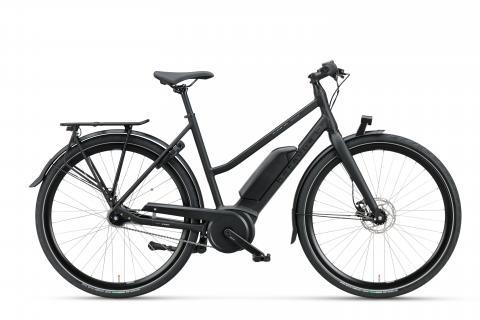 Batavus Cykel - Elcykel - Citybike - Damecykel - Stratos E-go® 2021