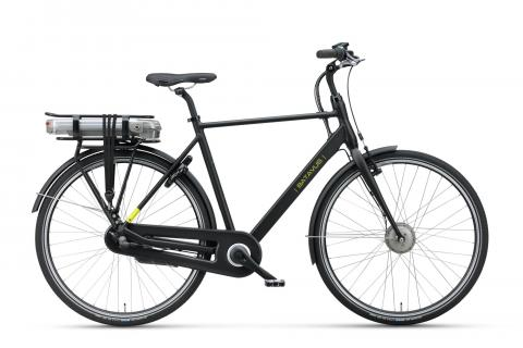 Batavus Cykel - Elcykel - Herrecykel - Fonk E-go® 2019