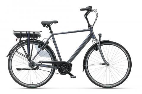 Batavus Cykel - Elcykel - Herrecykel - Wayz E-go® Belt Active Plus 2019