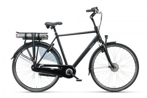 Batavus Cykel - Elcykel - Klassisk cykel - Herrecykel - Wayz Comfort E-go® 2019