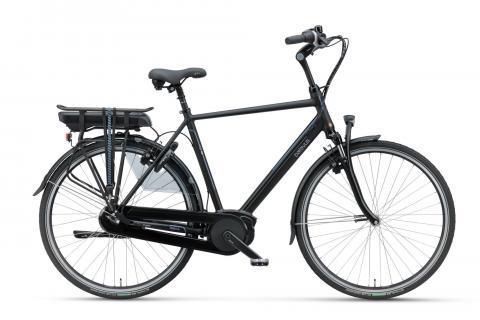 Batavus Cykel - Elcykel - Klassisk cykel - Herrecykel - Wayz E-go® Active 2019