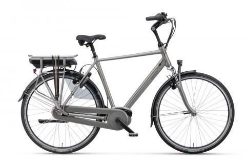 Batavus Cykel - Elcykel - Herrecykel - Wayz E-go® Active Plus 2019