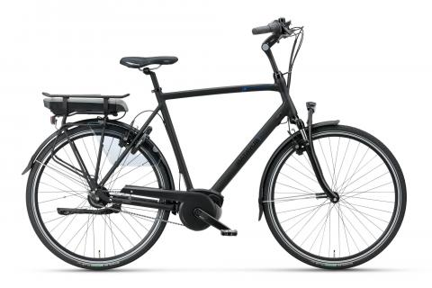 Batavus Cykel - Elcykel - Herrecykel - Agudo E-go® 2019