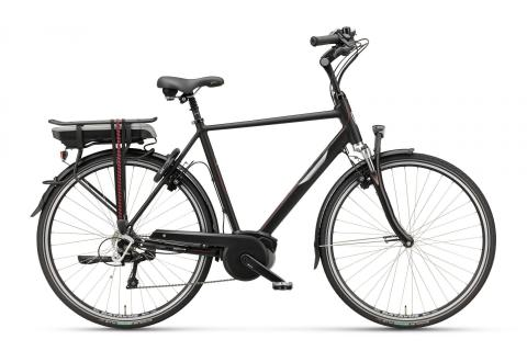 Batavus Cykel - Elcykel - Herrecykel - Fuze E-go® Active Plus 2019