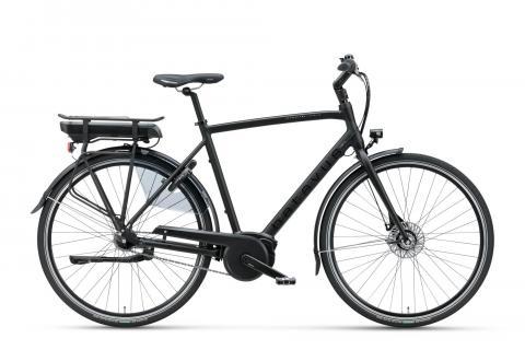 Batavus Cykel - Elcykel - Citybike - Herrecykel - Stratos E-go® 2020