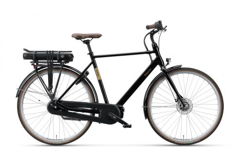 Batavus Cykel - Elcykel - Klassisk cykel - Herrecykel - Oxford E-go® 2020