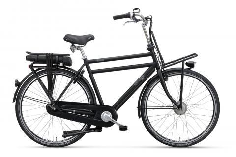 Batavus Cykel - Elcykel - Herrecykel - CNCTD. E-go® 2019