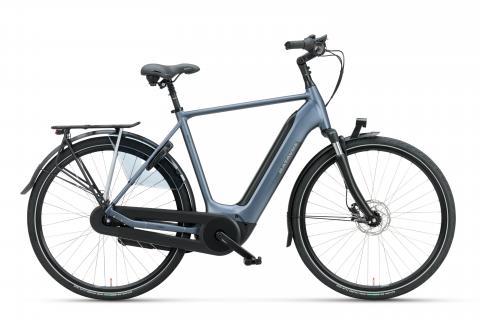 Batavus Cykel - Elcykel - Klassisk cykel - Unisex cykel - Herrecykel - Finez E-go® Power DK 2021
