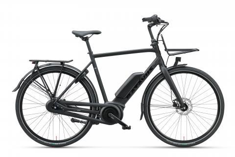 Batavus Cykel - Elcykel - Herrecykel - Harlem E-go® 2021