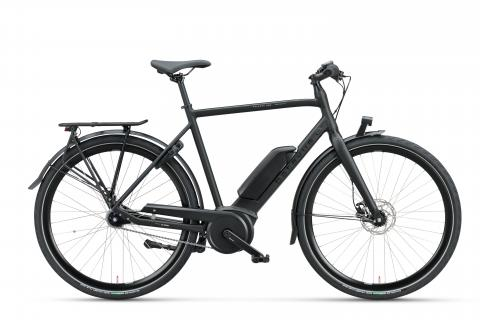 Batavus Cykel - Elcykel - Citybike - Herrecykel - Stratos E-go® 2021