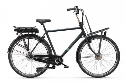Batavus Cykel - Elcykel - Herrecykel - Blockbuster E-go® 2018