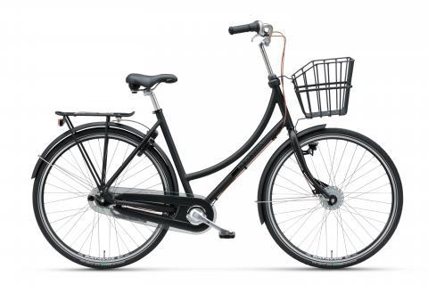 Batavus - Cykel - Klassisk Cykel - Damecykel - Kvalitets Cykel - Batavus Brighton 2021