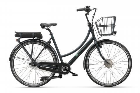 Batavus Cykel - Elcykel - Damecykel - Bronx® 2019
