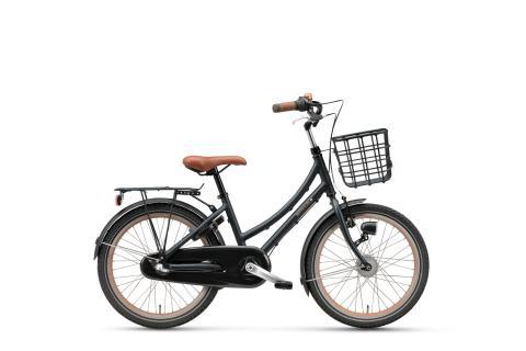 """Batavus Cykel - Børnecykel - Pigecykel - Bronx Kids 20"""" 2018"""