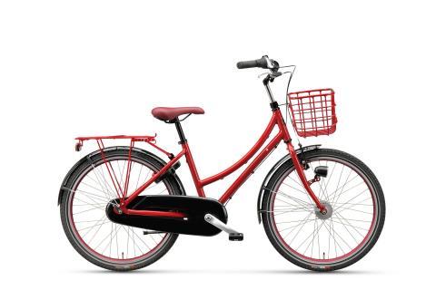 """Batavus Cykel - Børnecykel - Pigecykel - Bronx Kids 24"""" 2018"""