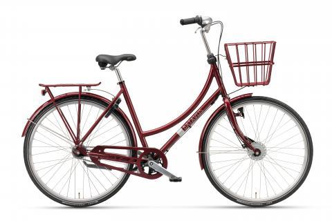 Batavus Cykel - Klassisk Cykel - Damecykel - Bronx 2018