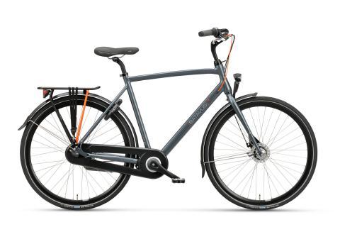 Batavus Cykel - Citybike - Herrecykel - Dinsdag Basic 2017
