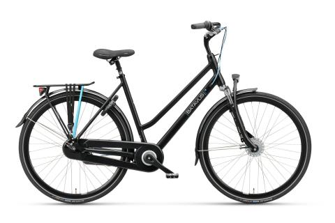 Batavus Cykel - Citybike - Damecykel - Dinsdag Comfort 2018