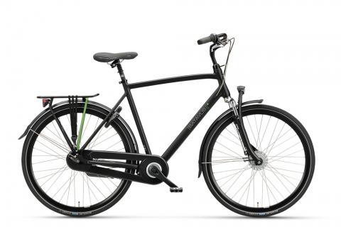 Batavus Cykel - Citybike - Herrecykel - Dinsdag Comfort 2017