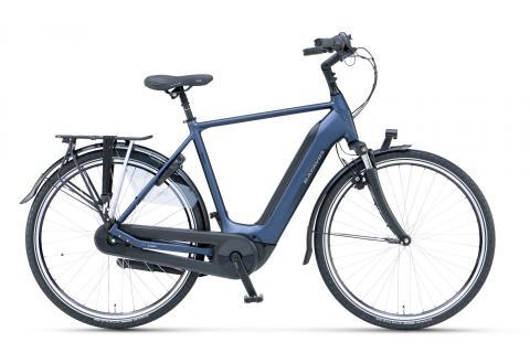 Batavus Cykel - Elcykel - Klassisk cykel - Herrecykel - Finez E-go® Power DE 2020