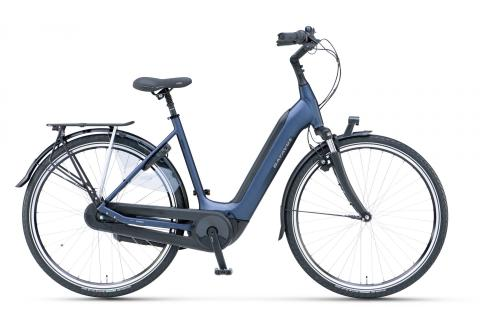 Batavus Cykel - Elcykel - Klassisk cykel - Unisex cykel - Herrecykel - Damecykel - Finez E-go® Power DE 2020