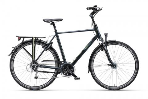 Batavus Cykel - Allround Cykel - Herrecykel - Fuze Comfort 2017