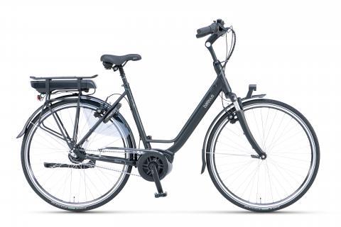 Batavus Cykel - Elcykel - Klassisk cykel - Unisex - Herrecykel - Damecykel - Garda E-go® CC 2020