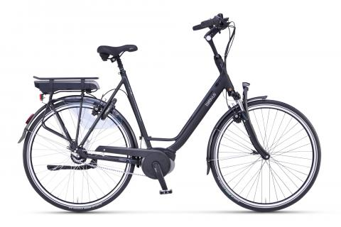 Batavus Cykel - Elcykel - Damecykel - Herrecykel - Unisex Cykel - Garda E-go® 2018