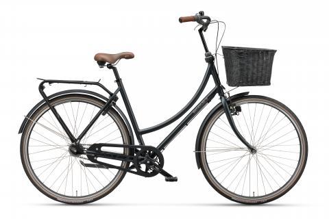 Batavus Cykel - Klassisk Cykel - Damecykel - Hampton 2017