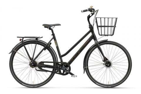 Batavus Cykel - Klassisk Cykel - Damecykel - Harlem Limited