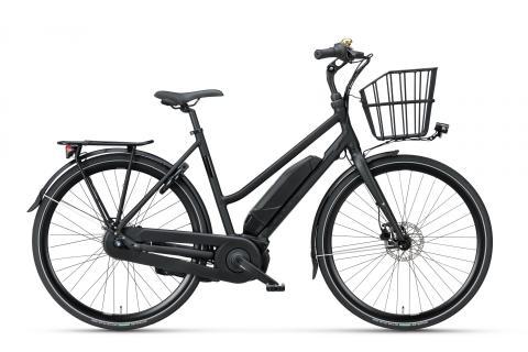 Batavus Cykel - Elcykel - Damecykel - Harlem E-go® 2020