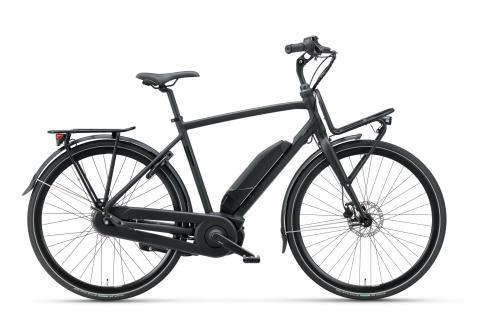 Batavus Cykel - Elcykel - Herrecykel - Harlem E-go® 2020