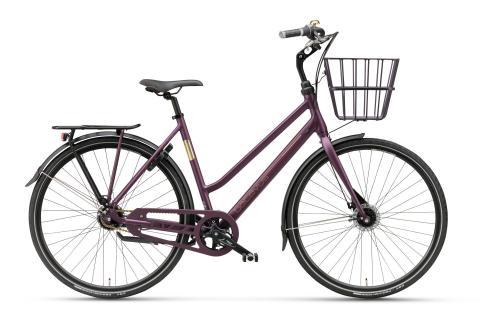 Batavus Cykel - Klassisk Cykel - Damecykel - Harlem 2017
