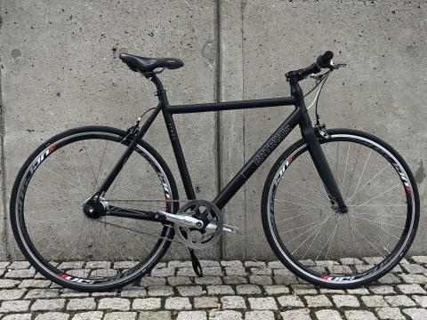 Batavus Cykel - Citybike - Herrecykel - Atmos Limited 2020