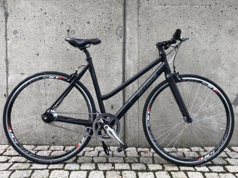 Batavus Cykel - Citybike - Damecykel - Atmos Limited 2020