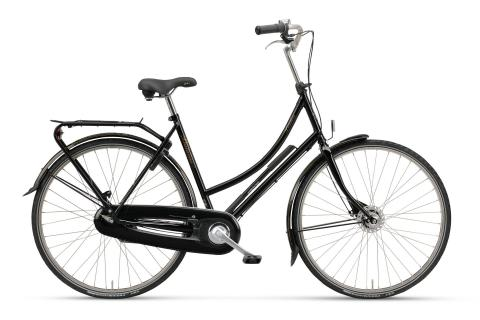 Batavus Cykel - Klassisk Cykel - Damecykel - London 2019