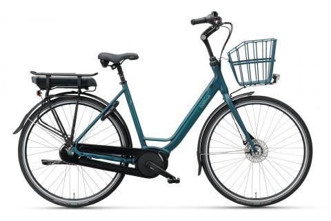 Batavus Cykel - Elcykel - Damecykel - Luca E-go® 2021