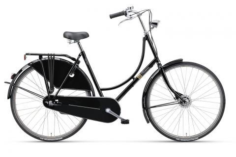 Batavus Cykel - Klassisk Cykel - Damecykel - Old Dutch 3 DK 2020