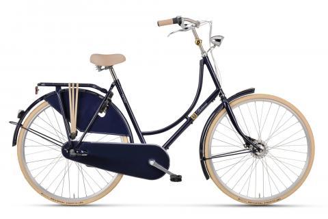 Batavus Cykel - Klassisk Cykel - Damecykel - Old Dutch 3 DK 2018