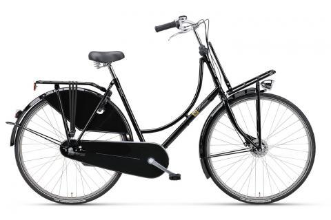 Batavus Cykel - Klassisk Cykel - Damecykel - Old Dutch 3 Plus 2017