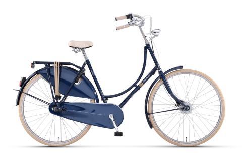 Batavus Cykel - Klassisk Cykel - Damecykel - Old Dutch 3 DK 2017